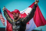 海外レース他 | インディ500予選落ちの悪夢から復活の勝利を挙げた不屈の男ヒンチクリフ