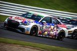 国内レース他 | Audi Team DreamDrive 2018スーパー耐久第4戦オートポリス レースレポート