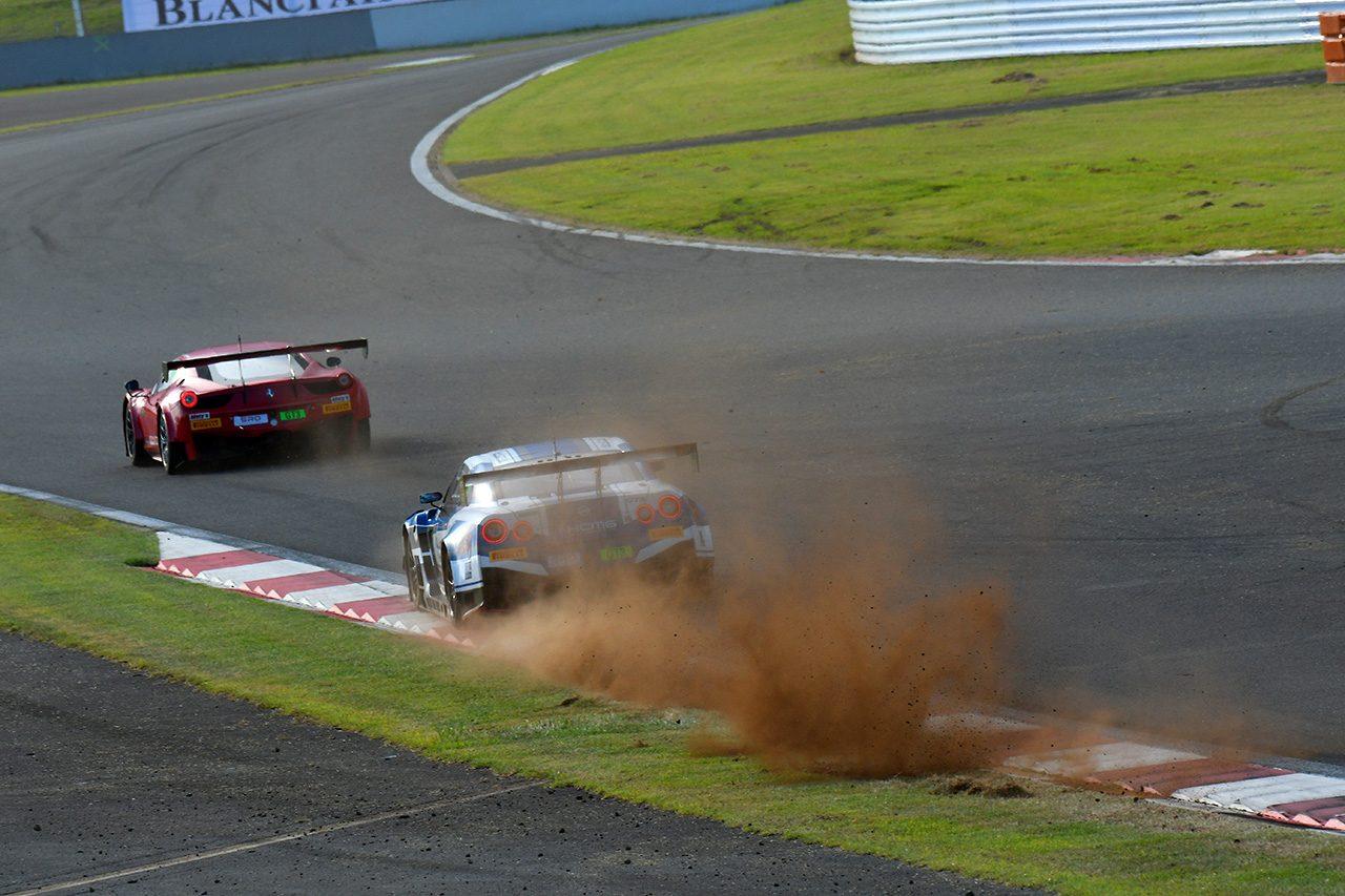 """まるで""""新コーナー""""!? ブランパンGTアジア富士戦はショートカットコースで開催へ"""
