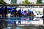 F1 | ホンダ田辺TD「トラブルフリーでプログラムを消化。土日の天候の変化を考慮してセッティングを進めていく」:F1ドイツGP金曜