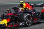 F1 | フェルスタッペン「このコースでトップタイムとはうれしい驚き。まだ余力がある」:F1ドイツGP金曜