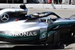 F1 | ハミルトン「スタートの失敗を繰り返さないよう、対策に取り組んでいる」:F1ドイツGP金曜