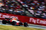 F1 | フェルスタッペン「パワーが足りないとポールは獲れない」:F1ドイツGP土曜
