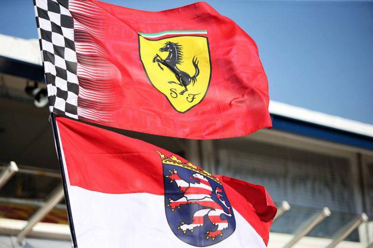 F1 | F1第11戦ドイツGP決勝レース、20人のドライバーの「持ちタイヤ」