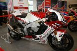 ホンダCBR1000RR SP2/MuSASHi RT HARC-PRO. Honda