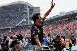 F1 | リカルド、レッドブルからルノーに移籍という大きな決断について語る「新たなチャレンジに立ち向かうべき時が来た」
