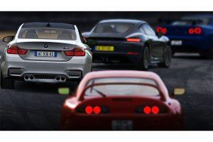 インフォメーション | 世界で人気のレースシムが日本上陸。『Assetto Corsa アルティメット・エディション』が9月27日発売