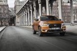 クルマ | フレンチラグジュアリー復権を担う旗艦SUV『DS 7 CROSSBACK』がデビュー