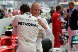 F1 | ボッタス「ハミルトンを抜くなという指示を受け入れた」:F1ドイツGP日曜
