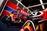 MotoGP | 10年ぶりの鈴鹿8耐に挑むホンダワークスチーム。3人のライダーに聞いたチームの現状