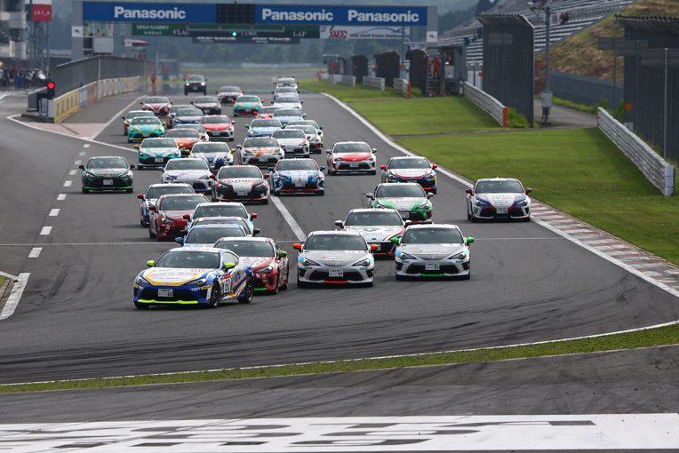 国内レース他 | トヨタ、86/BRZ、ヴィッツレース、ラリーチャレンジの2019年開催概要を発表