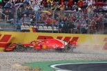 F1 | F1 Topic:セバスチャン・ベッテルの「信じられないミス」はなぜ起きたのか