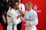 F1 | ウォルフ、F1ドイツGPでのチームオーダーが特例であることを強調。「どちらがトップでも同じ指示を出した」