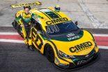 海外レース他 | F1現役を退いたフェリペ・マッサ、8月4~5日開催のストックカー・ブラジルに再参戦