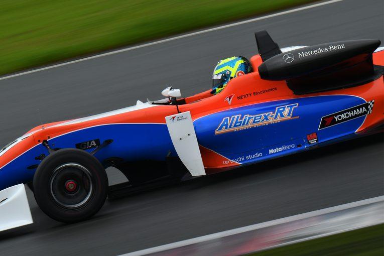 国内レース他 | ALBIREX RACING TEAMが全日本F3岡山ラウンドに参戦せず。豪雨被害に配慮