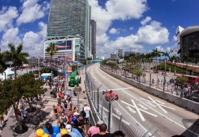 F1 | F1マイアミGP、実現に向けてプロジェクトが一歩前進。市委員会での協議が再開