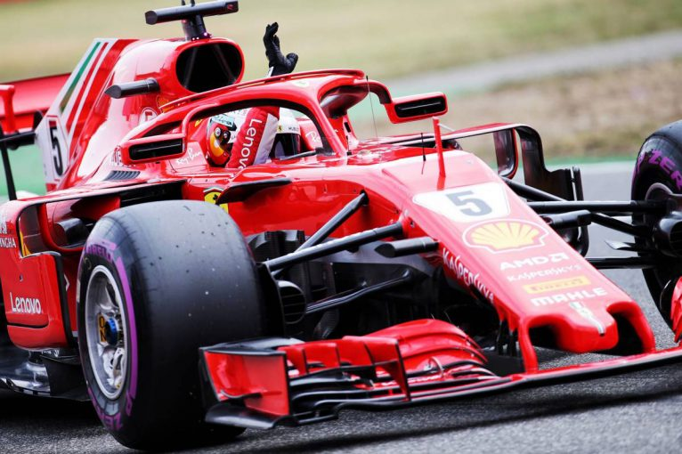 F1 | F1 Topic:フェラーリPUが突然パワーアップした理由を、トロロッソ・ホンダF1の田辺TDが考察