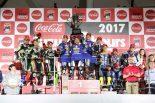 MotoGP | 2018鈴鹿8時間耐久ロードレースまとめ