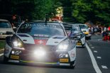 エミール・フレイ・レーシングのレクサスRC F GT3