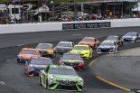 海外レース他 | NASCAR:TOYOTA GAZOO Racing 第20戦ロードン レースレポート