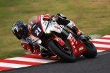 鈴鹿8耐初日に行われた3回の特別走行で総合トップとなった中須賀克行/YAMAHA FACTORY RACING TEAM