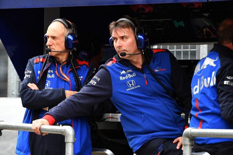 F1 | トロロッソ・ホンダ、テクニカルディレクターを失う。マクラーレンがジェームズ・キーとの契約認める