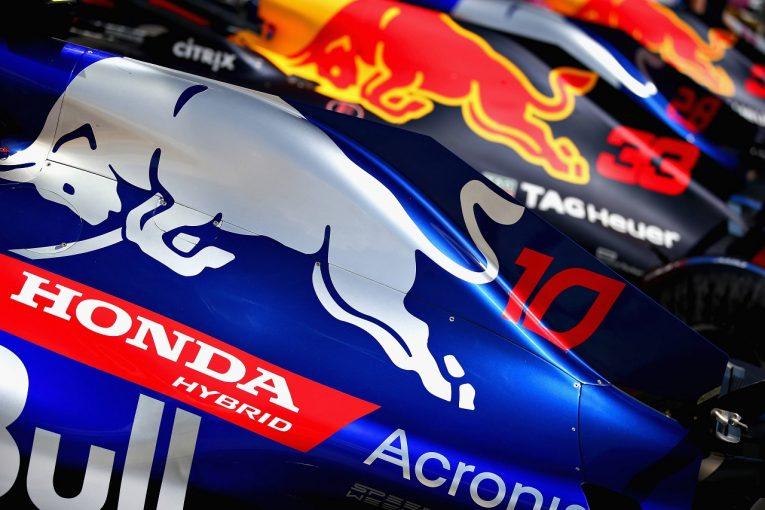 F1 | F1 Topic:ジェームズ・キーのトロロッソ離脱、決定的要因はレッドブル・ホンダの誕生か