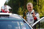 ラリー/WRC | WRC:トヨタ、フィンランド初日は首位発進。「クルマには高い戦闘力がある」とタナク