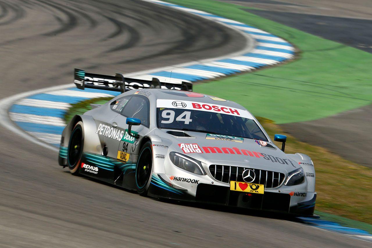 DTM参戦の布石か。ブランパンGTのアストンマーチン実質ワークスとメルセデスのHWA AGが提携