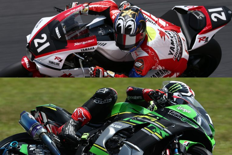 MotoGP   鈴鹿8耐プレビュー:ヤマハの敵は天候か。カワサキはSBK王者を率いて25年ぶり優勝狙う