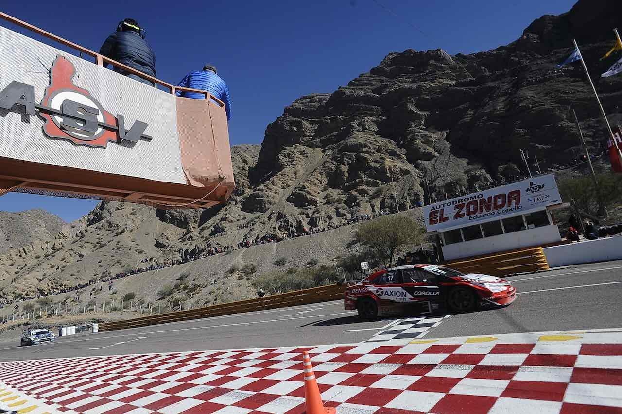 スーパーTC2000:第6戦サン・フアン。トヨタ・カローラが250戦目を祝す2連勝