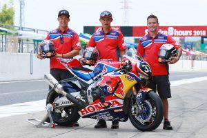 MotoGP | 10年ぶりにファクトリー体制で鈴鹿8耐に挑むホンダ