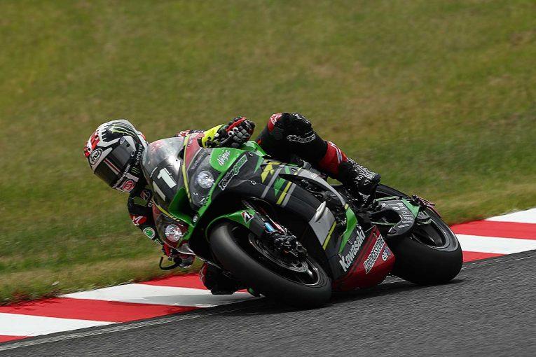 MotoGP | ジョナサン・レイが貫禄のセッション内トップタイム/鈴鹿8耐 公式予選1回目 タイム結果