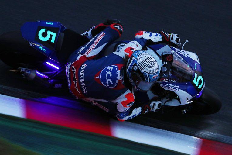 MotoGP | 鈴鹿8耐 夜間フリー走行 タイム結果/ヤマハ・ファクトリーが安定のトップタイム