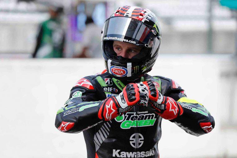 MotoGP   打倒ヤマハ・ファクトリーの対抗馬、カワサキ・チームグリーンが鈴鹿8耐公式予選で暫定ポールを獲得