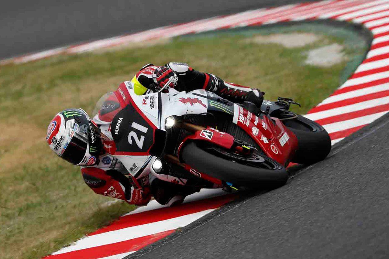 打倒ヤマハ・ファクトリーの対抗馬、カワサキ・チームグリーンが鈴鹿8耐公式予選で暫定ポールを獲得