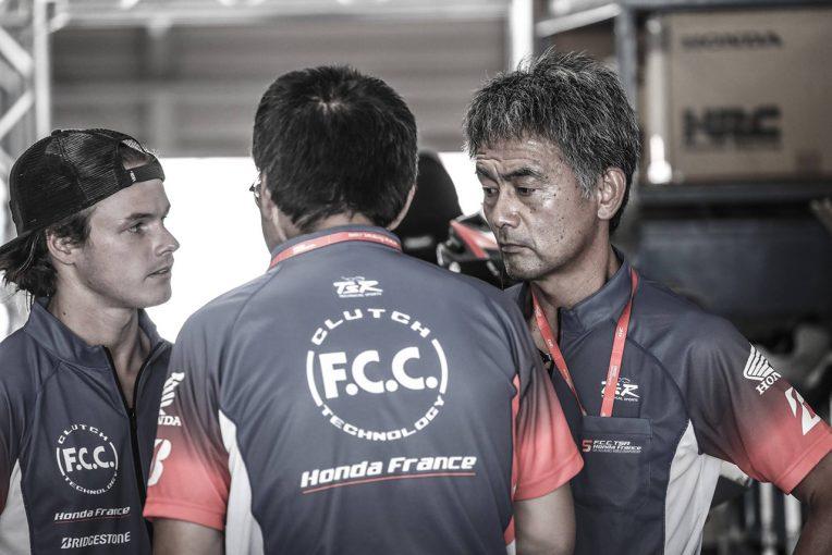 MotoGP | 耐久の世界一に挑戦するTSRホンダ。今までの鈴鹿8耐とは「180度違う」と藤井監督