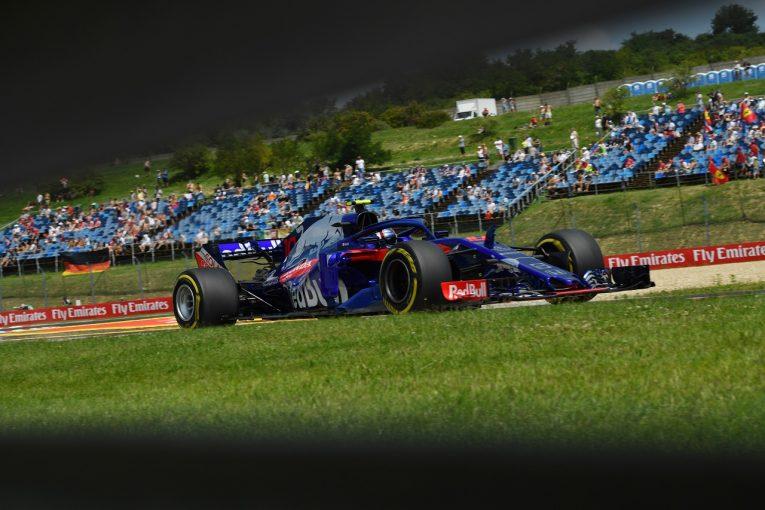 F1 | ホンダ田辺TD「パワーユニットとして重要なドライバビリティと冷却はうまく機能している。良いグリッドを狙う」:F1ハンガリーGP金曜
