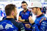 F1 | ガスリー「最初からマシンの感触が良かった。予選でも速さを発揮したい」:トロロッソ・ホンダ F1ハンガリーGP金曜
