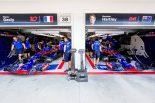 F1   トロロッソ「ショートランでもロングランでも速かった。新パーツが想定どおり機能」:F1ハンガリーGP金曜