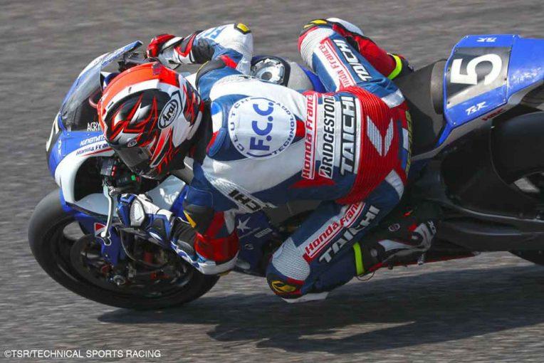 MotoGP | F.C.C. TSRホンダ EWC最終戦 鈴鹿8時間耐久ロードレース 予選レポート
