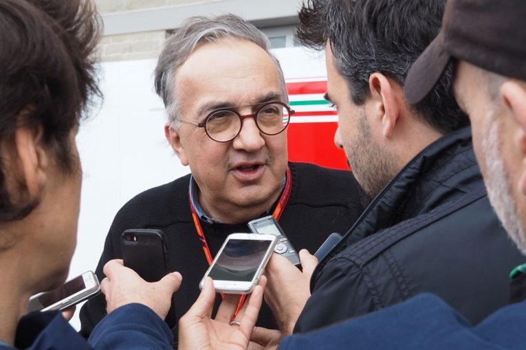 F1 | フェラーリ元会長マルキオンネは、「1年前から重病を患っていた」と病院関係者