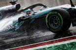 F1 | 【動画】ルイス・ハミルトンのポールラップ/F1第12戦ハンガリーGP予選