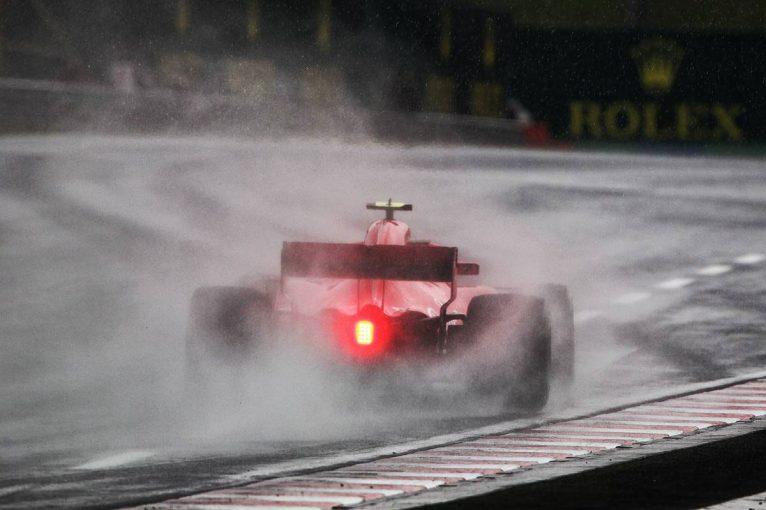F1 | 【動画】F1第12戦ハンガリーGP予選ハイライト