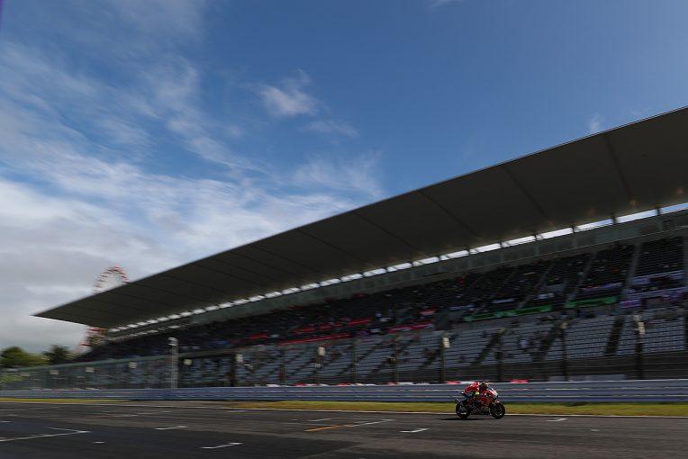 MotoGP | 鈴鹿8耐決勝レース、予定どおりスタートの見込み。『BASE8耐』の一部イベントは中止に