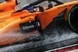 F1 | アロンソ「雨が降らなければQ2進出すら難しかったかも」:F1ハンガリーGP土曜