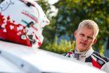 ラリー/WRC | WRC:トヨタ、フィンランド連覇に王手。マキネン「タナクはすべてをコントロール下に」