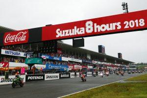 "MotoGP | 鈴鹿8耐:Hulu、8時間の決勝と""名物""TOP10トライアルを国内独占リアルタイム配信"