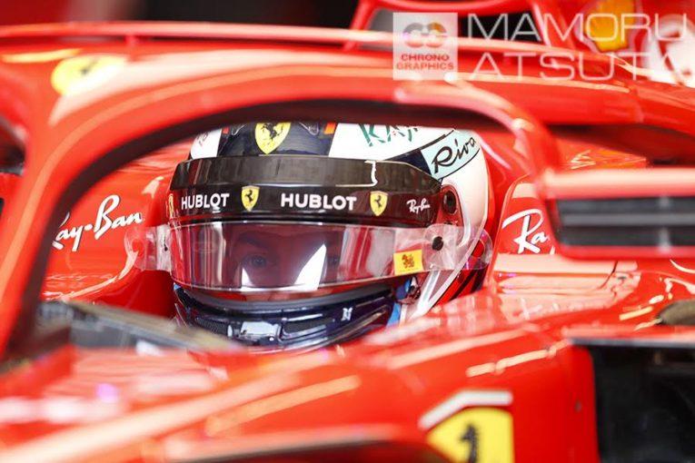 Blog | 【ブログ】Shots!夏休み前最後の一戦を笑顔で締めくくれるのは誰か/F1第12戦ハンガリーGP