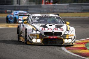 99号車BMW M6 GT3